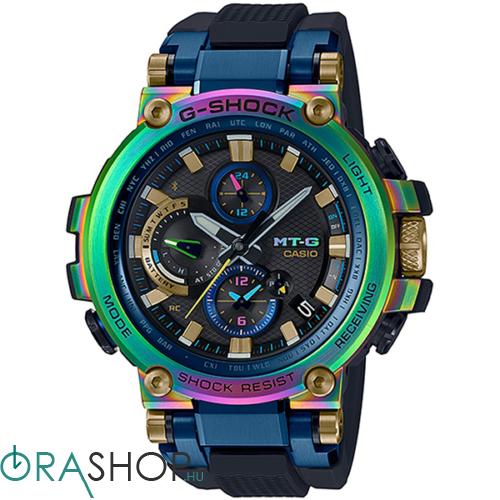 Casio férfi óra - MTG-B1000RB-2AER - G-Shock EXCLUSIVE