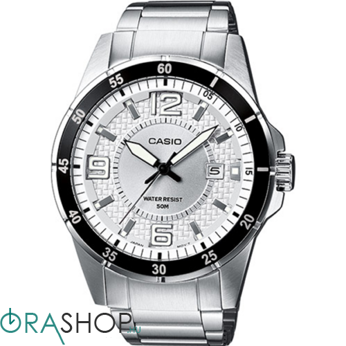 Casio férfi óra - MTP-1291D-7AVEF - Collection