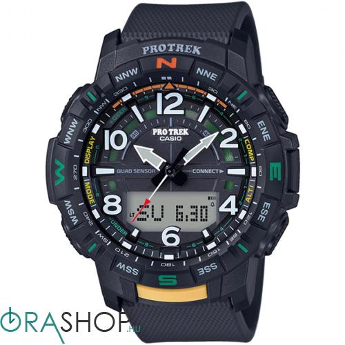 Casio férfi óra - PRT-B50-1ER - Pro Trek PREMIUM