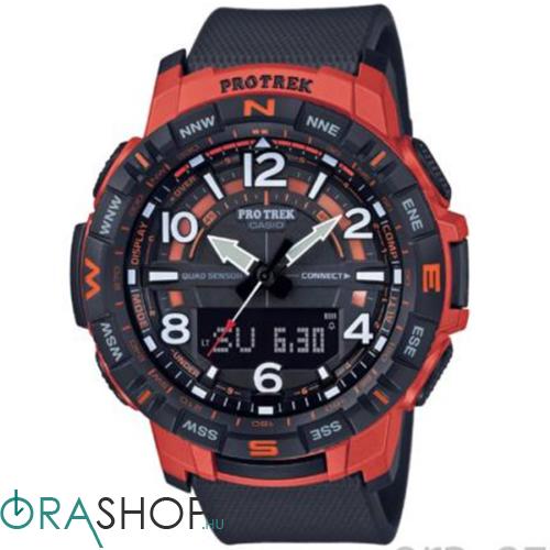 Casio férfi óra - PRT-B50-4ER - Pro Trek PREMIUM