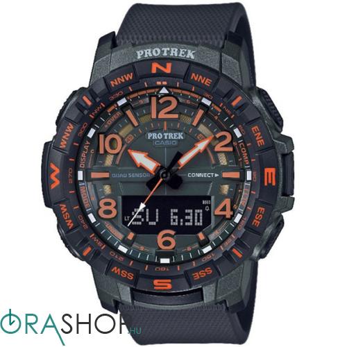 Casio férfi óra - PRT-B50FE-3ER - Pro Trek PREMIUM