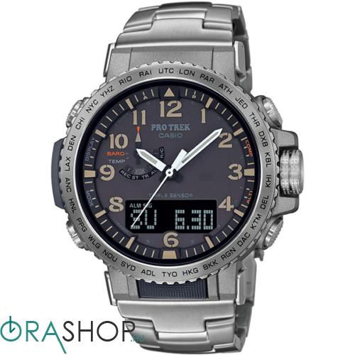 Casio férfi óra - PRW-50T-7AER - Pro Trek PREMIUM