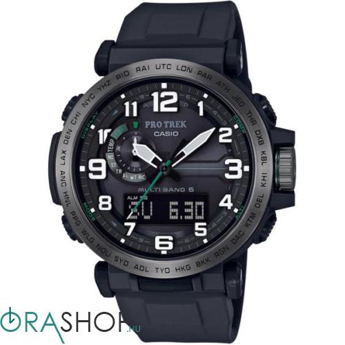 Casio férfi óra - PRW-6600Y-1ER - Pro Trek PREMIUM