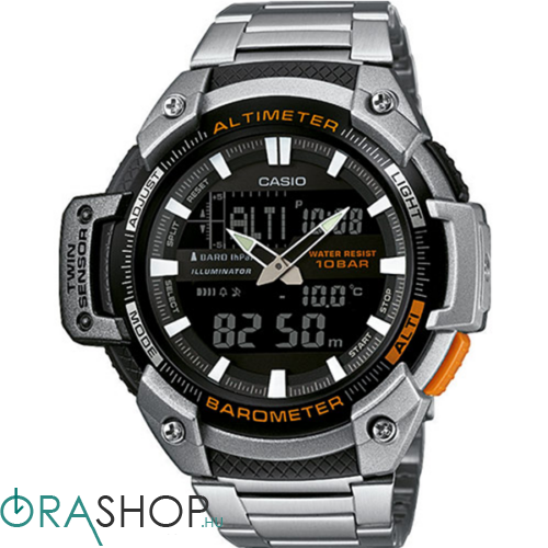 Casio férfi óra - SGW-450HD-1BER - Collection
