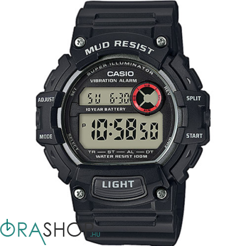Casio unisex óra - TRT-110H-1AVEF - Collection