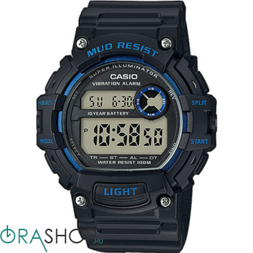 Casio unisex óra - TRT-110H-2AVEF - Collection