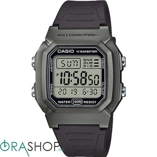 Casio férfi óra - W-800HM-7AVEF - Collection