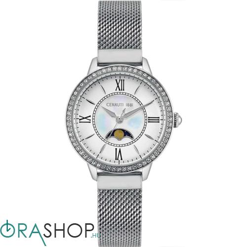 Cerruti 1881 női óra - CRM22501 - Rosara