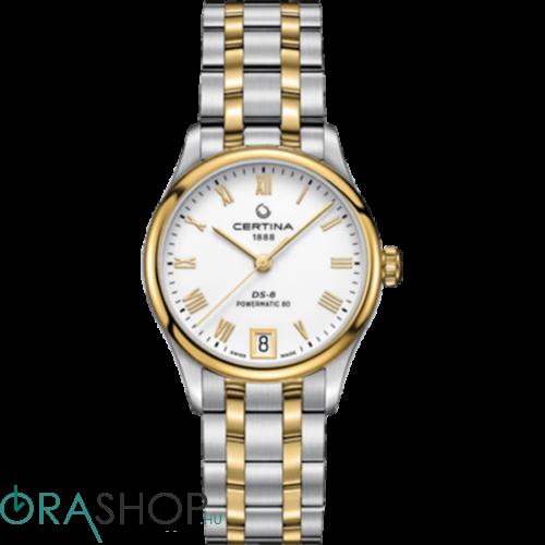 Certina női óra - C033.207.22.013.00 - DS-8 Lady Powermatic 80