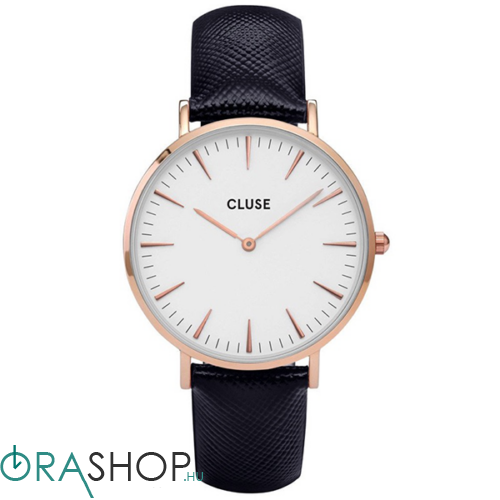 Cluse női óra - CL18029  - La Bohéme