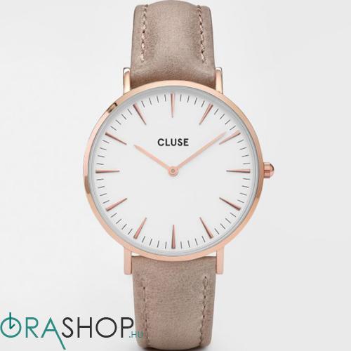 Cluse női óra - CL18031 - La Bohème