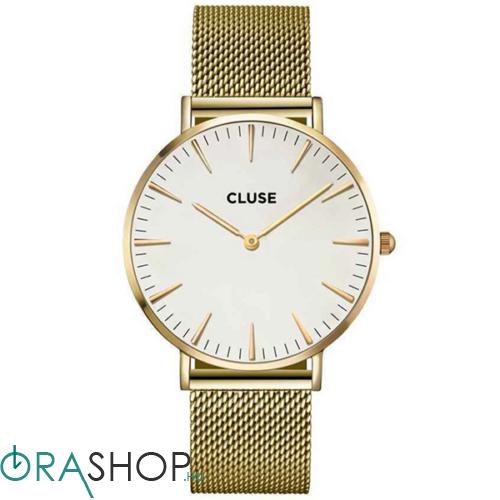 Cluse női óra - CL18109  - La Bohéme