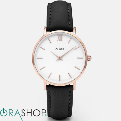 Cluse női óra - CL30003 - Minuit