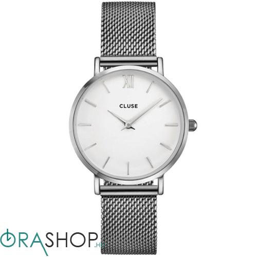 Cluse női óra - CL30009  - Minuit