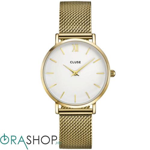 Cluse női óra - CL30010  - Minuit