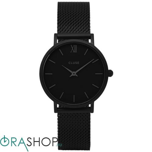 Cluse női óra - CL30011  - Minuit