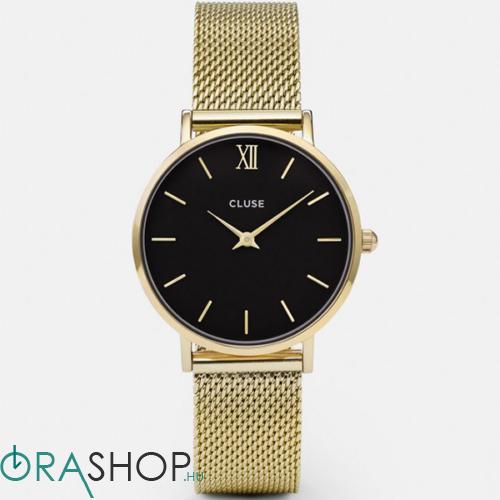 Cluse női óra - CL30012 - Minuit