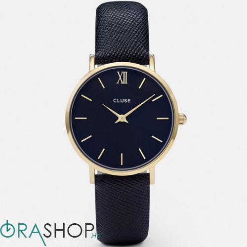 Cluse női óra - CL30014 - Minuit