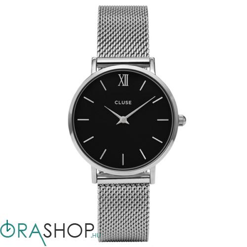 Cluse női óra - CL30015  - Minuit