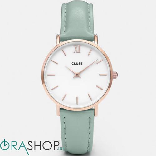Cluse női óra - CL30017 - Minuit