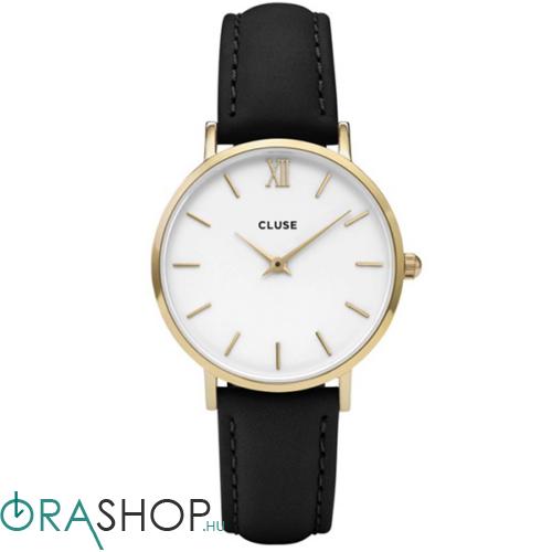 Cluse női óra - CL30019  - Minuit