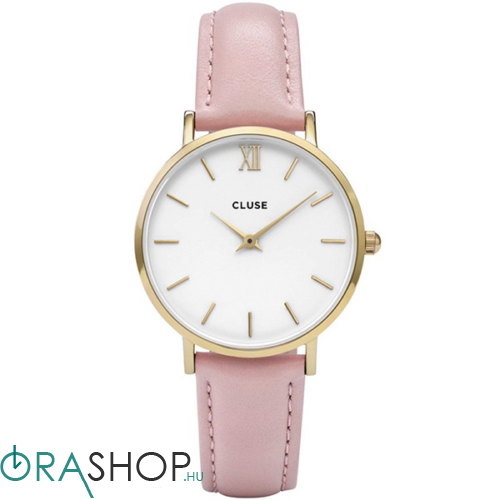 Cluse női óra - CL30020  - Minuit