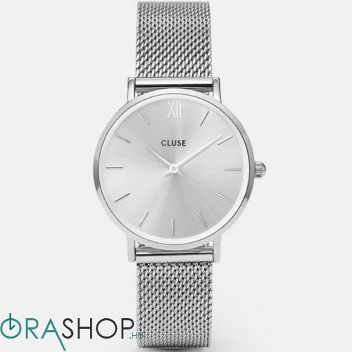 Cluse női óra - CL30023 - Minuit