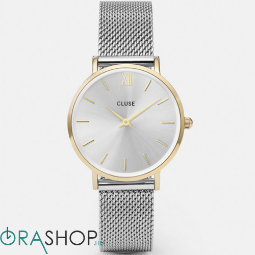 Cluse női óra - CL30024 - Minuit