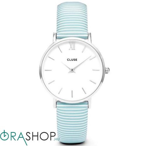 Cluse női óra - CL30028  - Minuit