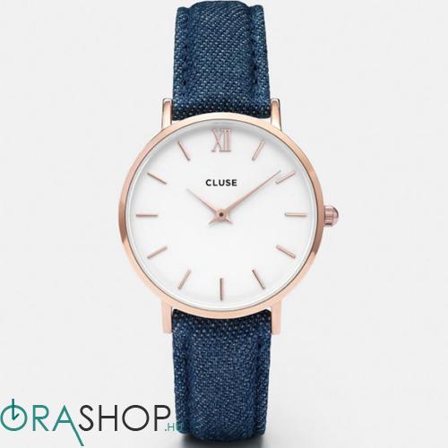 Cluse női óra - CL30029 - Minuit