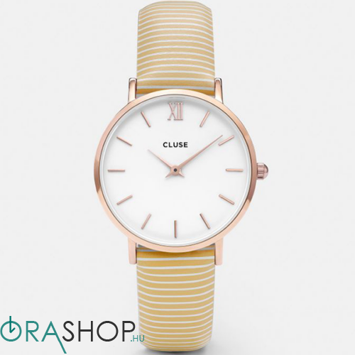 Cluse női óra - CL30032 - Minuit