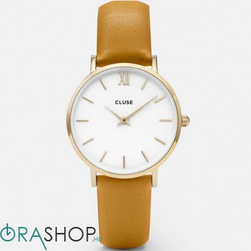 Cluse női óra - CL30034 - Minuit