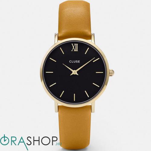 Cluse női óra - CL30035 - Minuit
