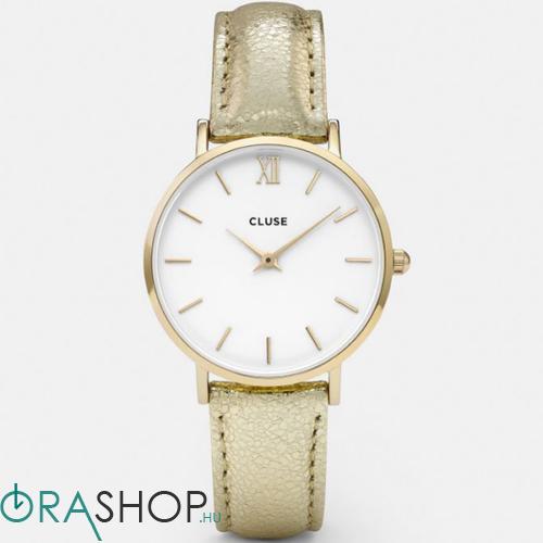 Cluse női óra - CL30036 - Minuit
