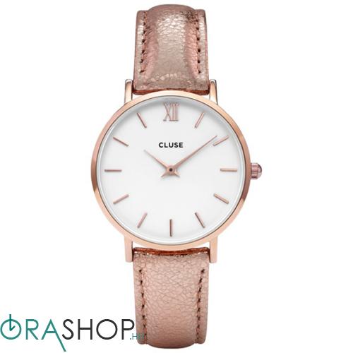 Cluse női óra - CL30038  - Minuit
