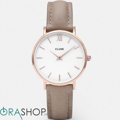 Cluse női óra - CL30043 - Minuit