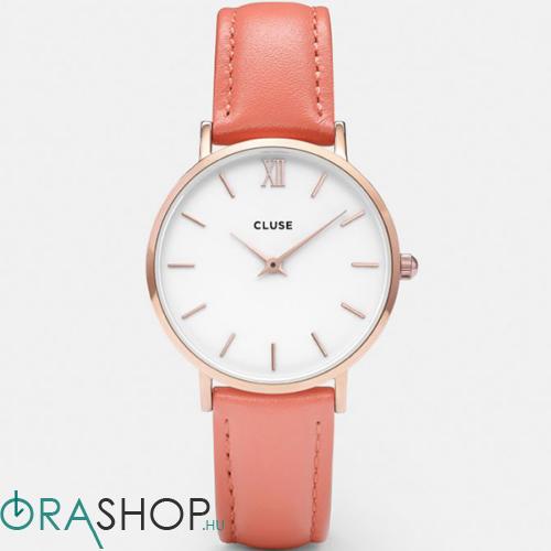 Cluse női óra - CL30045 - Minuit
