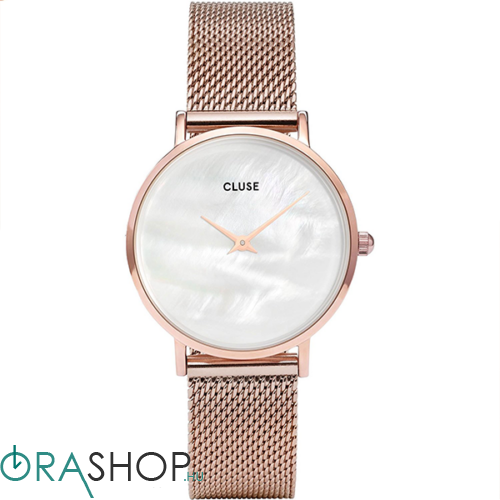 Cluse női óra - CL30047 - Minuit La Perle