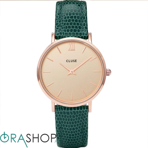 Cluse női óra - CL30052 - Minuit