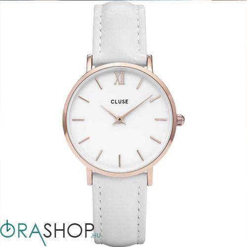 Cluse női óra - CL30056 - Minuit