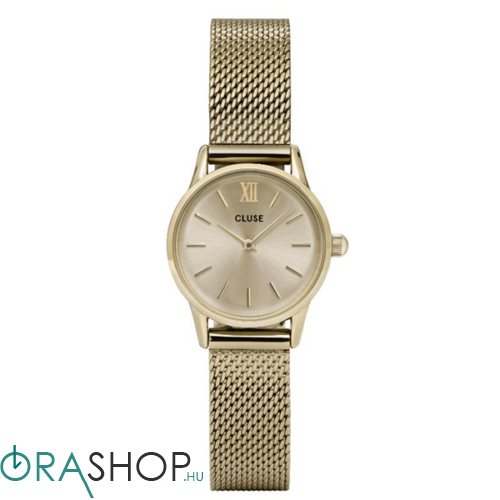 Cluse női óra - CL50003  - La Vedette