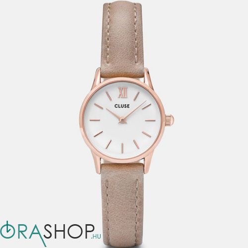 Cluse női óra - CL50027 - La Vedette
