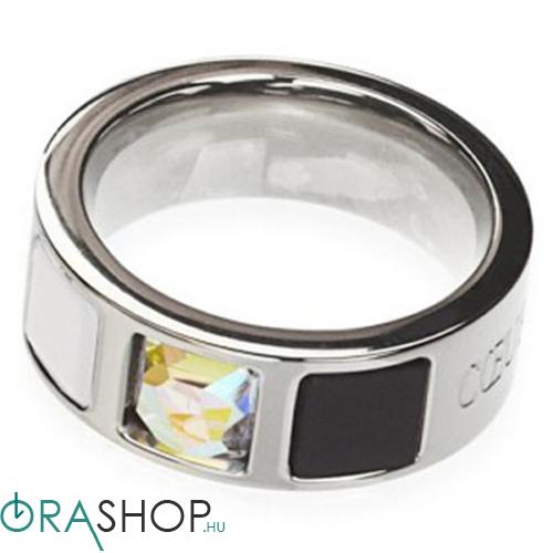 Coeur De Lion gyűrű - 4014/40-1412-52