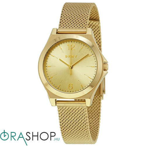 DKNY női óra - NY2534 - Parsons