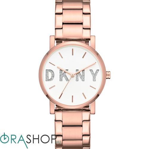 DKNY női óra - NY2654 - SoHo