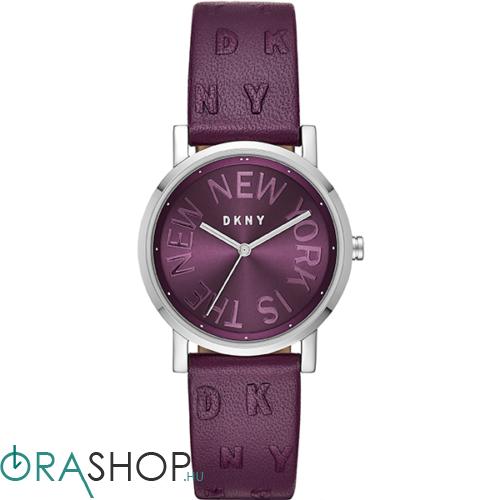 DKNY női óra - NY2762 - Soho