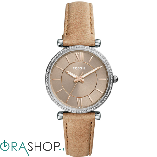 Fossil női óra - ES4343 - Carlie