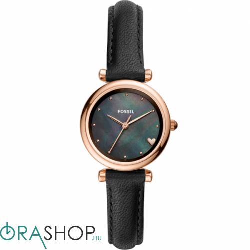 Fossil női óra - ES4504 - Carlie