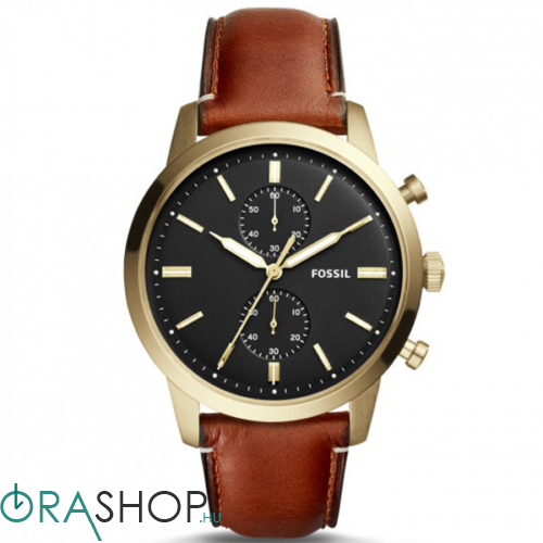 Fossil férfi óra - FS5338 - Townsman