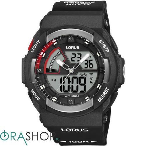 Lorus férfi óra - R2321MX9 - Sports